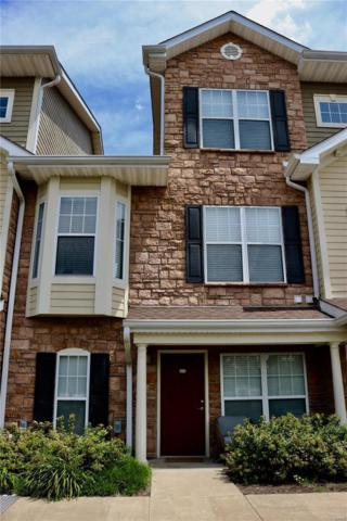 2614 Mcknight Crossing Court, St Louis, MO 63124 (#18056735) :: Clarity Street Realty