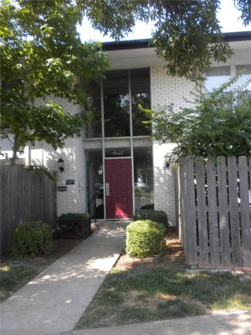 10401 Briarbend #2, St Louis, MO 63146 (#18056764) :: Barrett Realty Group