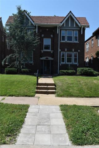 6048 Washington #1, St Louis, MO 63112 (#18056765) :: The Kathy Helbig Group