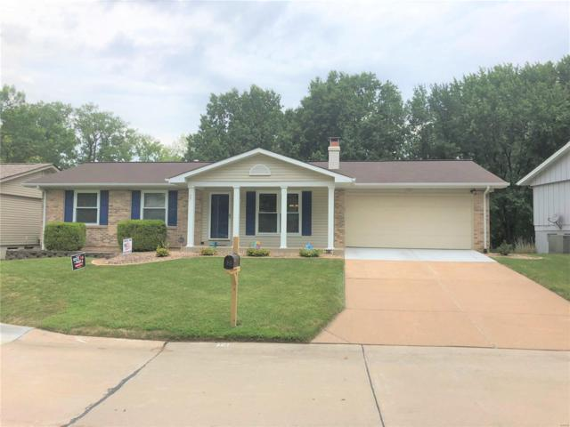 148 Plum Tree, Saint Peters, MO 63376 (#18056768) :: Kelly Hager Group | TdD Premier Real Estate