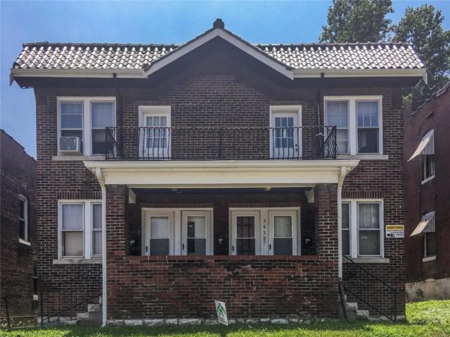 3436 Potomac Street, St Louis, MO 63118 (#18056859) :: Sue Martin Team