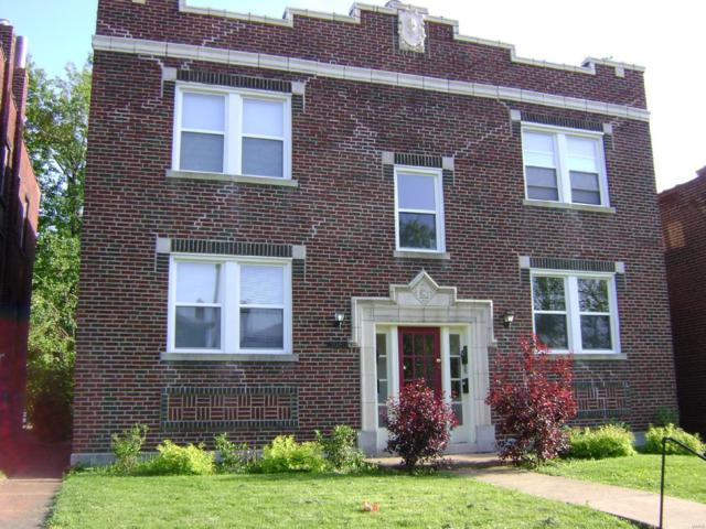 3950 Dunnica Avenue, St Louis, MO 63116 (#18056903) :: RE/MAX Vision