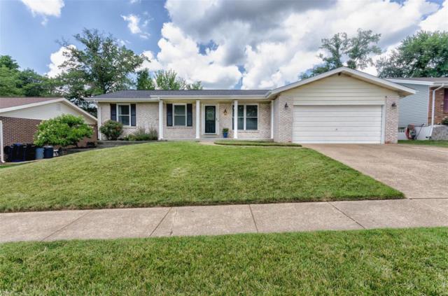 2517 Alcarol Drive, Fenton, MO 63026 (#18056932) :: PalmerHouse Properties LLC