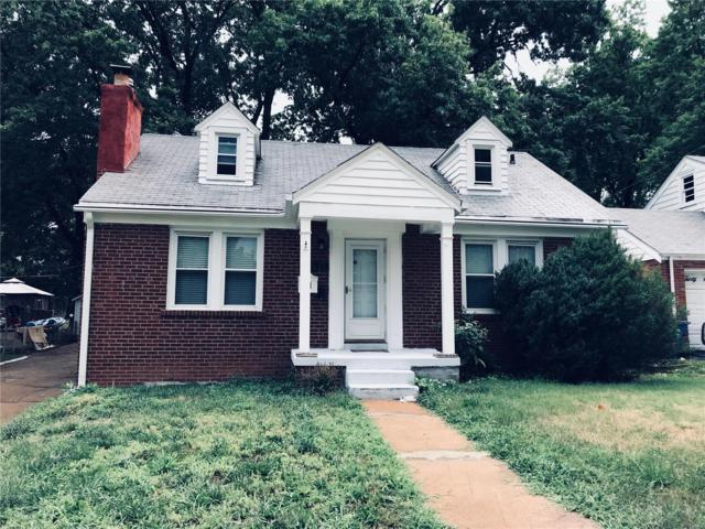 3825 Melba Place, St Louis, MO 63121 (#18056970) :: Clarity Street Realty