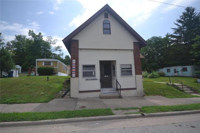 614 S Charles Street A,B,C, Belleville, IL 62220 (#18057004) :: Fusion Realty, LLC