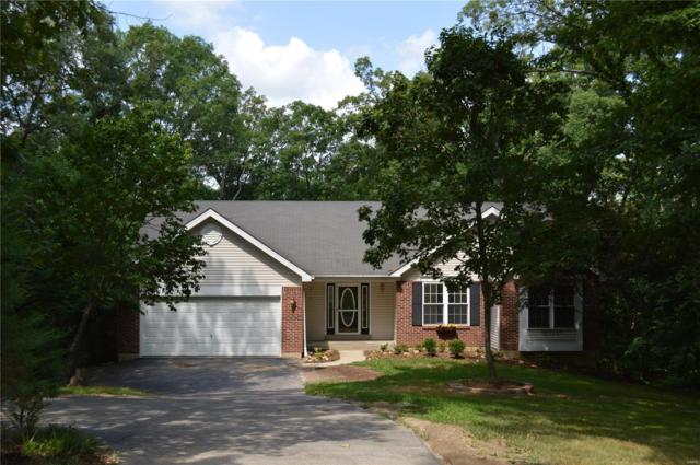 26 Morning Dove Court, Defiance, MO 63341 (#18057020) :: PalmerHouse Properties LLC
