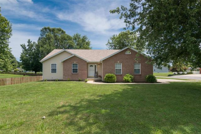 1177 Tampico Drive, Edwardsville, IL 62025 (#18057021) :: Clarity Street Realty