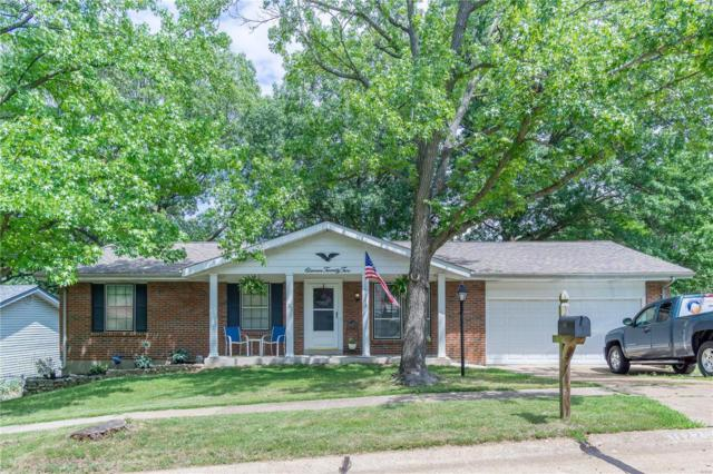 1122 Grenadier Lane, Manchester, MO 63021 (#18057061) :: The Kathy Helbig Group