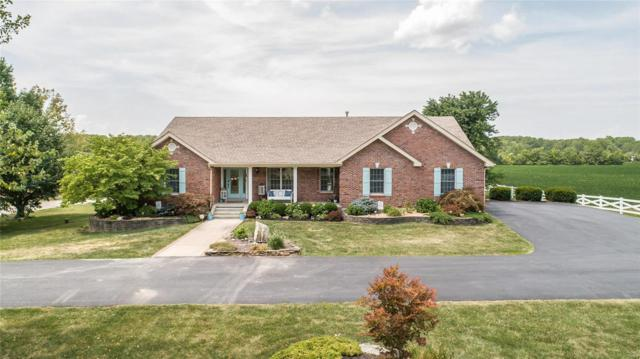 3037 Hopewell Road, Wentzville, MO 63385 (#18057069) :: Kelly Hager Group | TdD Premier Real Estate
