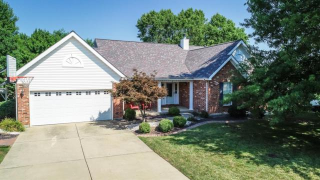 619 Pines Way, Columbia, IL 62236 (#18057070) :: Clarity Street Realty