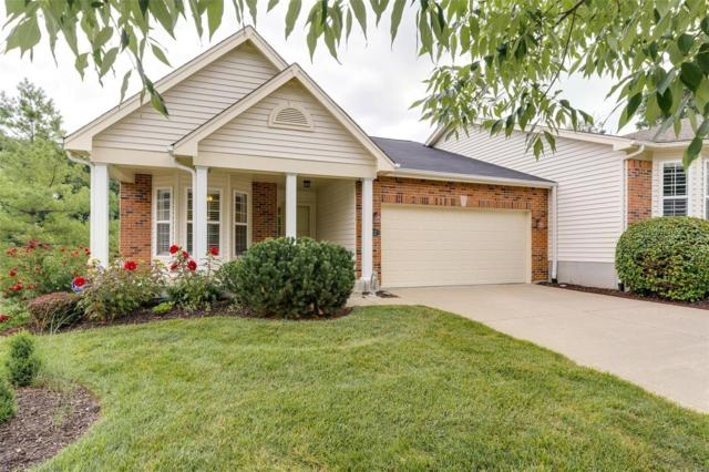 27 Wharton Way Court, Chesterfield, MO 63017 (#18057077) :: The Kathy Helbig Group