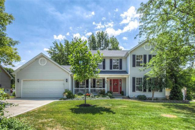 15 Lautrec Court, Dardenne Prairie, MO 63368 (#18057079) :: Kelly Hager Group | TdD Premier Real Estate