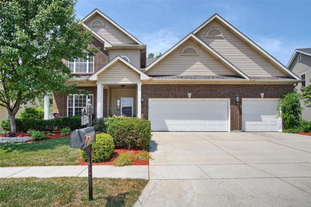 5465 Harter Farms Manor, High Ridge, MO 63049 (#18057150) :: The Becky O'Neill Power Home Selling Team