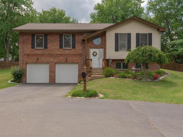 2014 Tramore Ct, Chesterfield, MO 63017 (#18057173) :: PalmerHouse Properties LLC