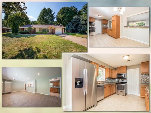 5 Hazelwood Court, Hazelwood, MO 63042 (#18057198) :: Clarity Street Realty