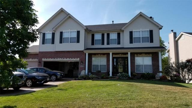 502 Winding Brook Court, Lake St Louis, MO 63367 (#18057201) :: Kelly Hager Group | TdD Premier Real Estate