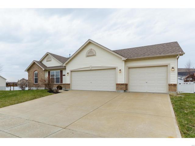 638 Mayflower, Wentzville, MO 63385 (#18057221) :: Kelly Hager Group | TdD Premier Real Estate