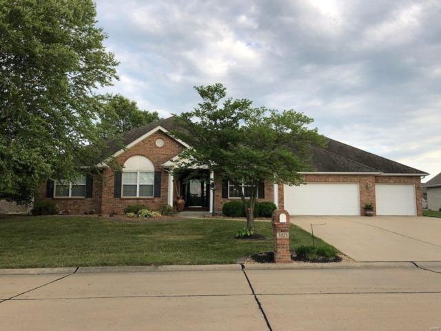 3425 Rand, Swansea, IL 62226 (#18057241) :: Holden Realty Group - RE/MAX Preferred