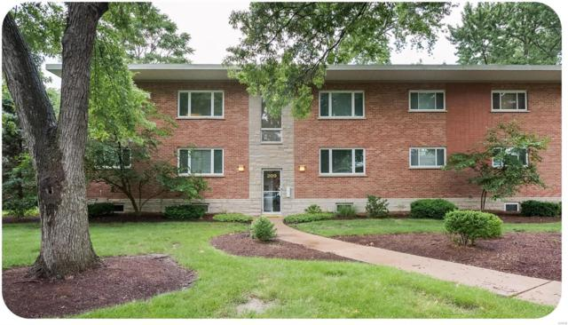 209 Monclay 2W, St Louis, MO 63122 (#18057250) :: Clarity Street Realty