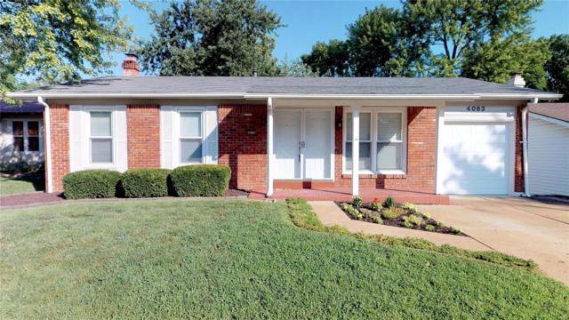 4083 Tarragona Drive, St Louis, MO 63129 (#18057266) :: Clarity Street Realty