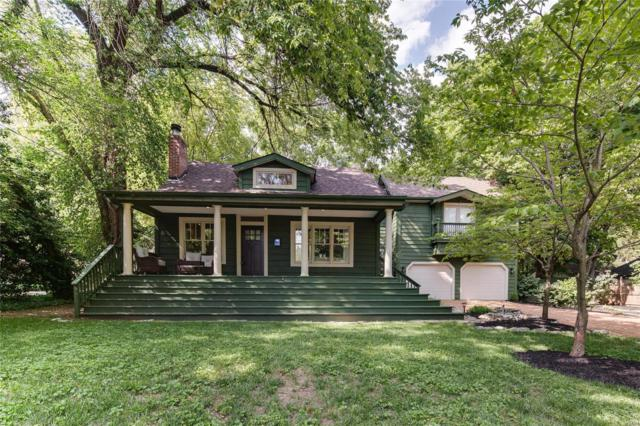 19 West Jackson, Webster Groves, MO 63119 (#18057268) :: RE/MAX Vision