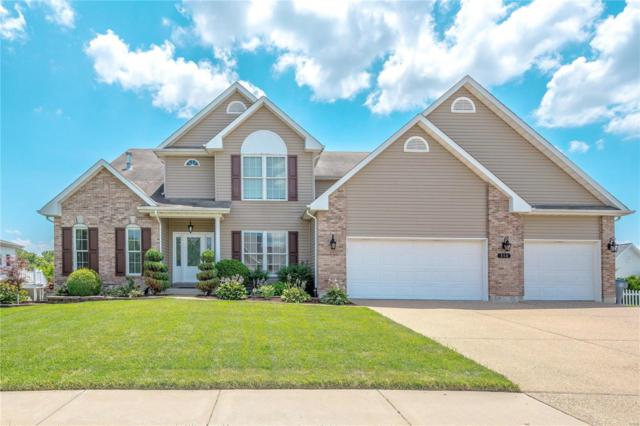 316 Fallon Parkway, Saint Peters, MO 63376 (#18057313) :: The Kathy Helbig Group