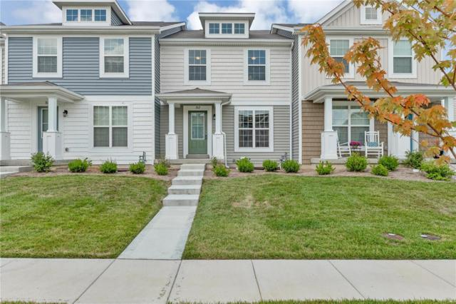 312 Countryshire Drive, Lake St Louis, MO 63367 (#18057357) :: PalmerHouse Properties LLC