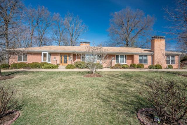 11601 Fallbrook, St Louis, MO 63131 (#18057361) :: Clarity Street Realty