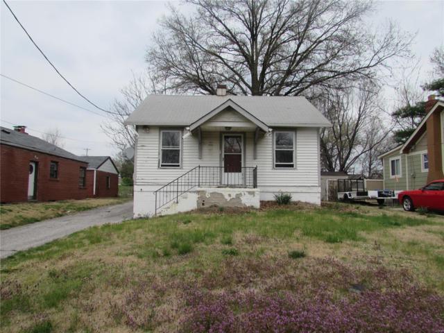 9419 Trenton Avenue, St Louis, MO 63132 (#18057385) :: Clarity Street Realty