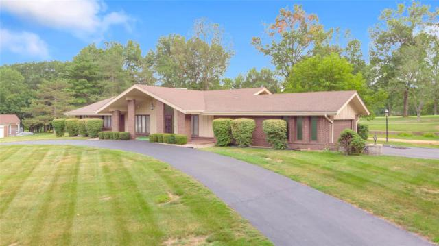 82 Meadowbrook Country Club Est, Ballwin, MO 63011 (#18057391) :: RE/MAX Vision