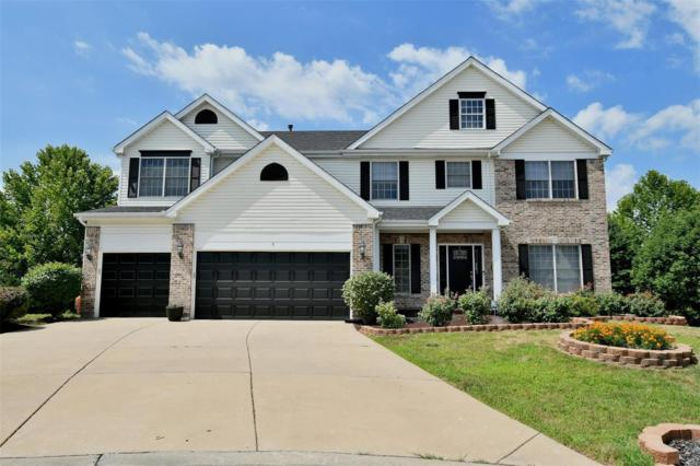 6 Spring Orchard Court, O'Fallon, MO 63368 (#18057454) :: Clarity Street Realty