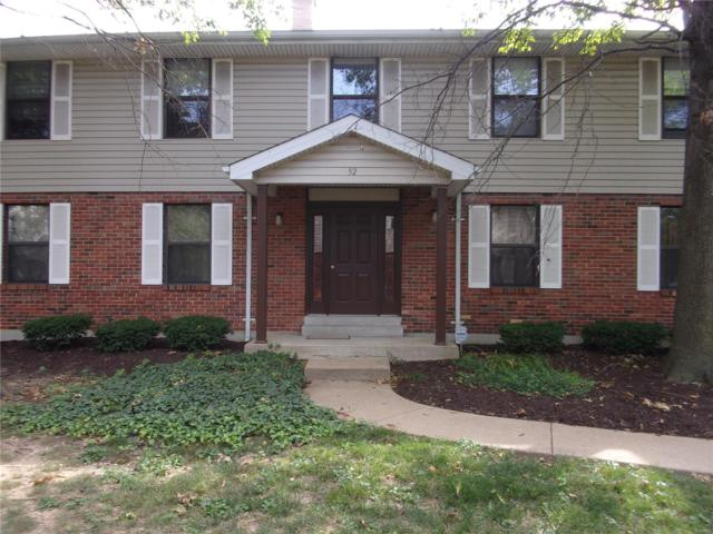 1804 Suns Up Court, Florissant, MO 63031 (#18057482) :: Clarity Street Realty