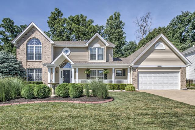 1761 Chandler Way, Saint Charles, MO 63303 (#18057551) :: Clarity Street Realty