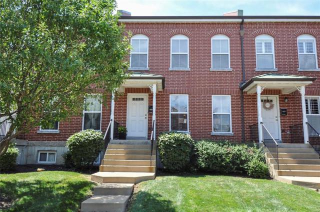 3944 Folsom Avenue, St Louis, MO 63110 (#18057559) :: Sue Martin Team