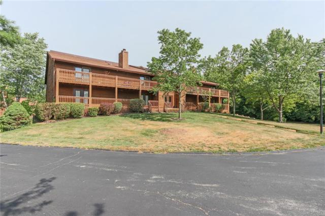 15017 Baxter Village Drive D, Chesterfield, MO 63017 (#18057565) :: RE/MAX Vision