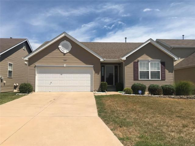 224 Bellemeade, Saint Peters, MO 63376 (#18057578) :: The Kathy Helbig Group