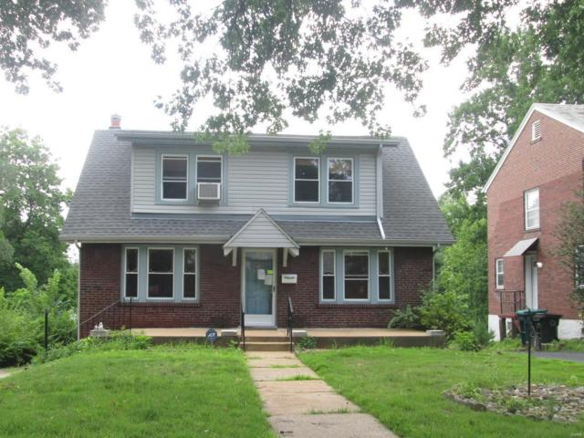 6 Greendale, St Louis, MO 63121 (#18057634) :: Clarity Street Realty