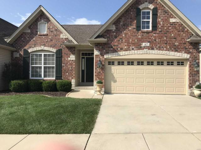 67 Autumn Way Court, Eureka, MO 63025 (#18057640) :: Clarity Street Realty