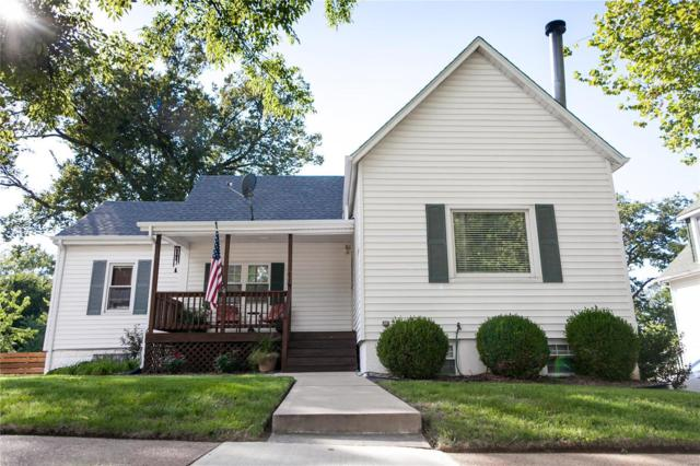 2523 Valley Avenue, Maplewood, MO 63143 (#18057653) :: Clarity Street Realty