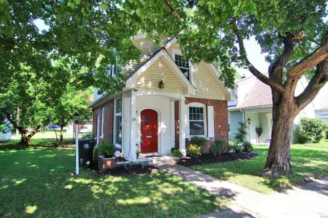 139 S Park, Cape Girardeau, MO 63703 (#18057669) :: Clarity Street Realty