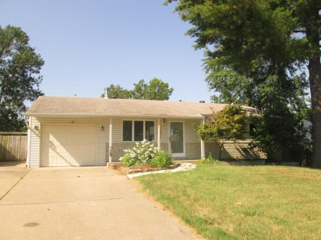 12056 Colonial, Maryland Heights, MO 63043 (#18057677) :: Clarity Street Realty