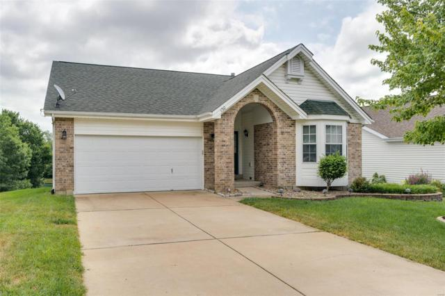 130 Hunters Lake Court, Eureka, MO 63025 (#18057698) :: RE/MAX Vision