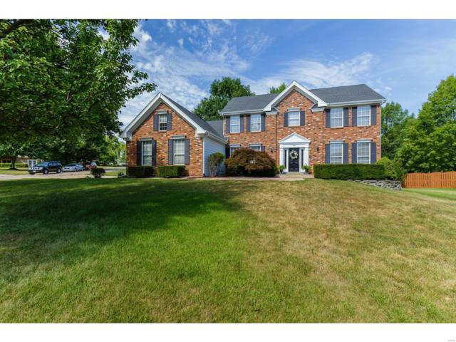 79 Muirfield Hill Place, Saint Charles, MO 63304 (#18057700) :: The Kathy Helbig Group