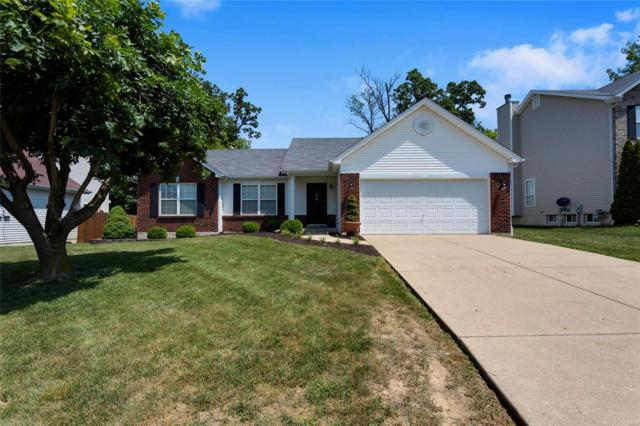 947 Annabrook Park, O'Fallon, MO 63366 (#18057715) :: Kelly Hager Group | TdD Premier Real Estate