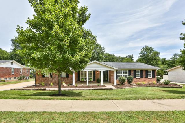 423 Monticello Drive, Ballwin, MO 63011 (#18057718) :: The Kathy Helbig Group