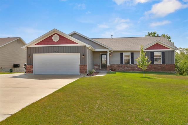 432 Meadow Spring Drive, Troy, MO 63379 (#18057731) :: Holden Realty Group - RE/MAX Preferred