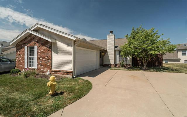 1280 Dell Ridge Court, Saint Peters, MO 63303 (#18057747) :: The Kathy Helbig Group