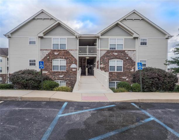 1931 Piedmont Circle #301, Saint Peters, MO 63304 (#18057763) :: The Kathy Helbig Group
