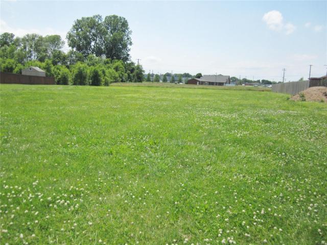 111 Shawnee, Wood River, IL 62095 (#18057778) :: Peter Lu Team
