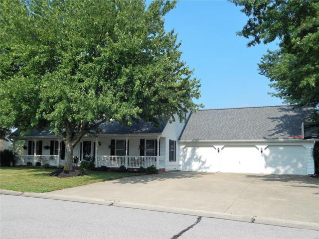 1128 Raymond Drive, RED BUD, IL 62278 (#18057788) :: Clarity Street Realty